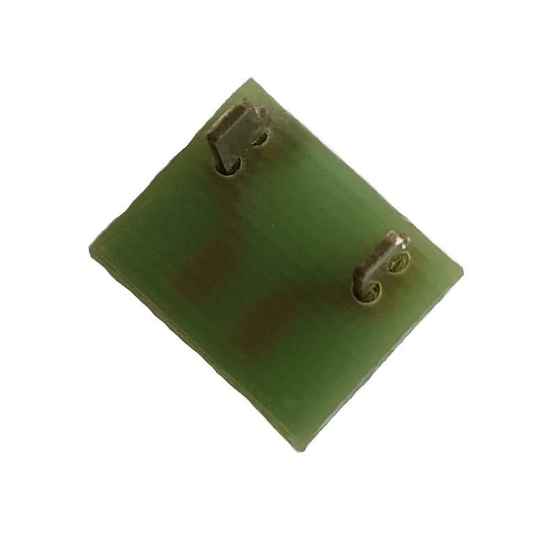 Terminales para motor con conectores hembra