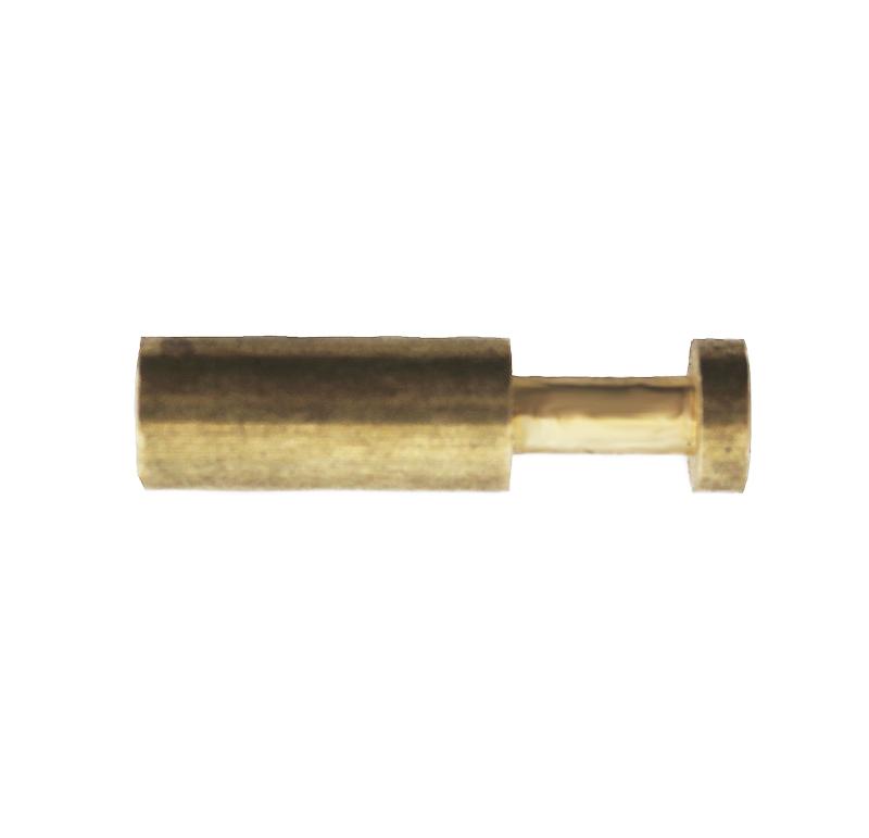 Polea Diametro interior 2.98mm