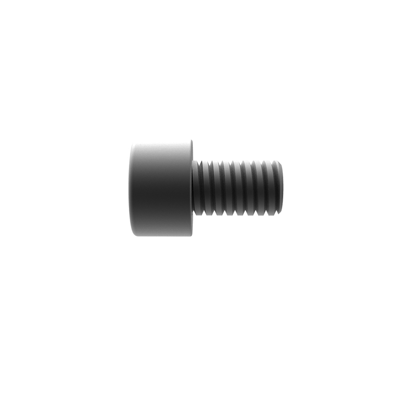 Tornillo M4X6 DIN912, Tipo métrica  (Pack de 30)