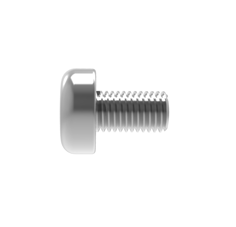 Tornillo M3X5 DIN 7985, Tipo rosca métrica  (Pack de 30)