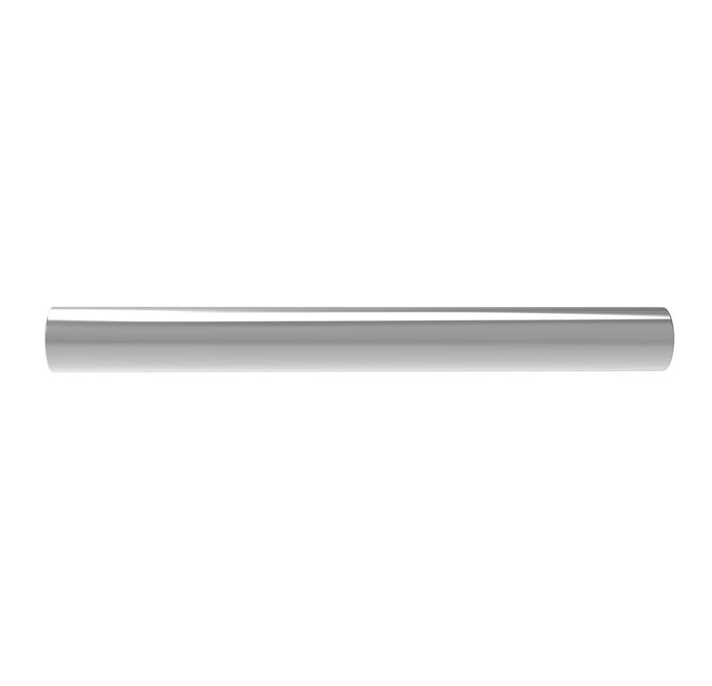 Eje Diametro 3.50mm, Longitud 33.00mm