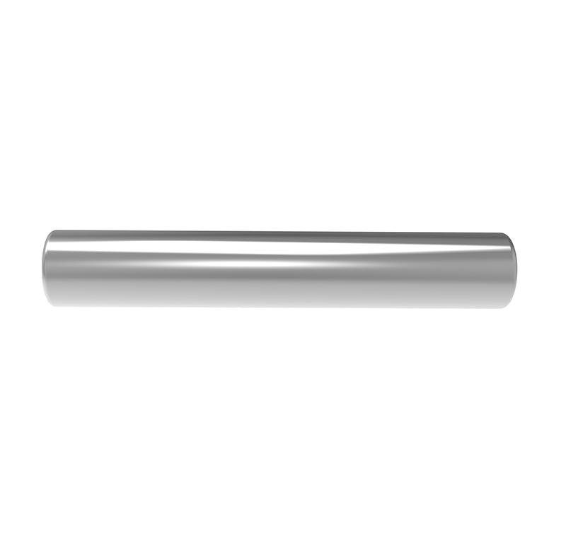 Eje Diametro 3.00mm, Longitud 17.80mm