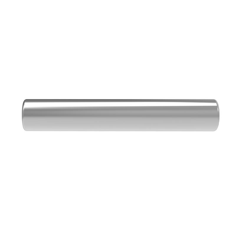 Eje Diametro 2.50mm, Longitud 15.00mm
