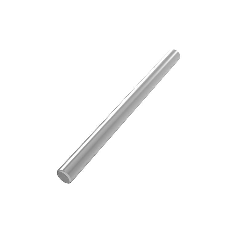 Eje Diametro 2,00 mm, Longitud 26,80mm