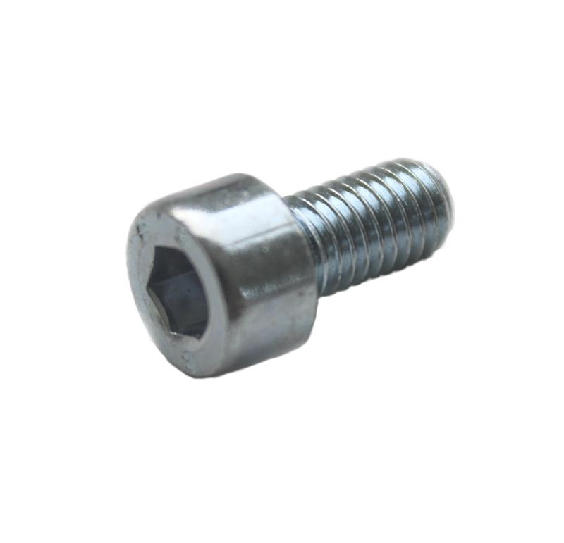 Tornillo Diámetro 5.00mm, Longitud 10.00mm, Tipo rosca métrica  (Pack de 30)