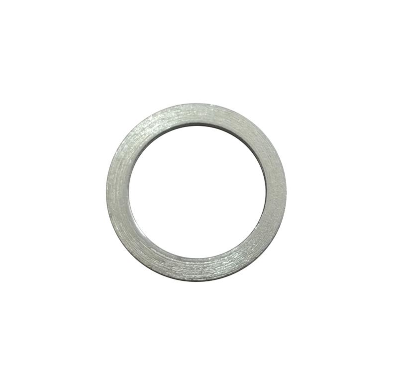 Arandela Diametro interior 15.2 mm, Espesor 1,00mm, Tipo de goma   Se venden en lotes indivisibles de 30 unidades