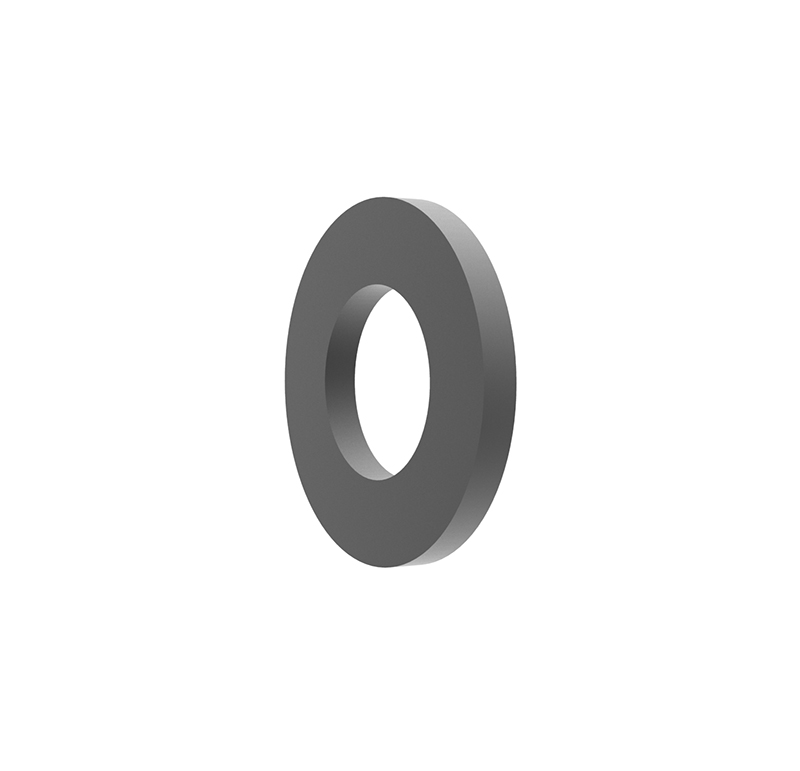 Arandela Diametro interior 5,3mm, Espesor 1mm, Tipo normal  Se venden en lotes indivisibles de 30 unidades