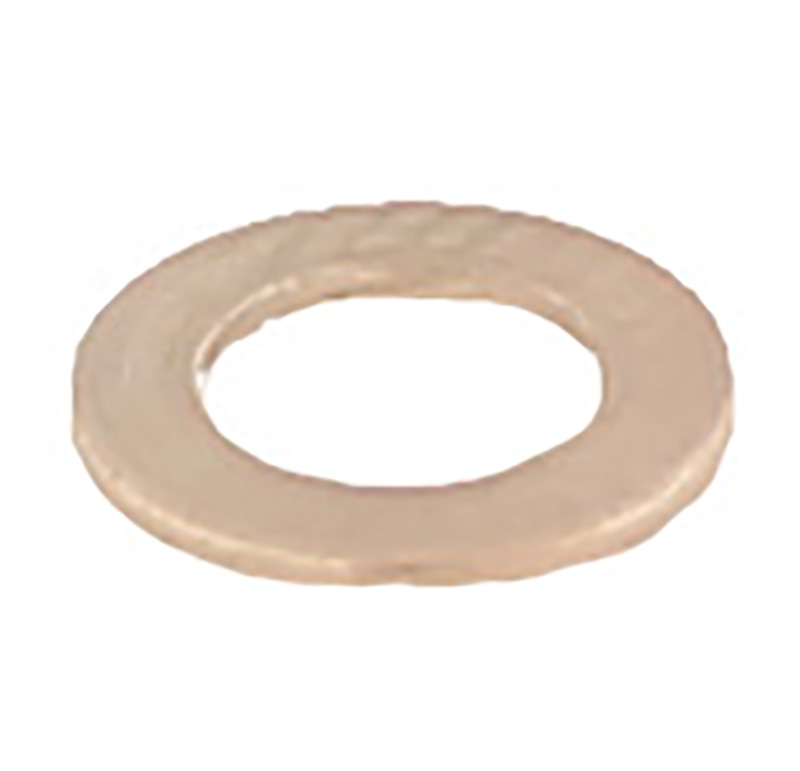 Arandela Diametro interior 3.60mm, Espesor 0.50mm, Tipo normal (Pack de 30)