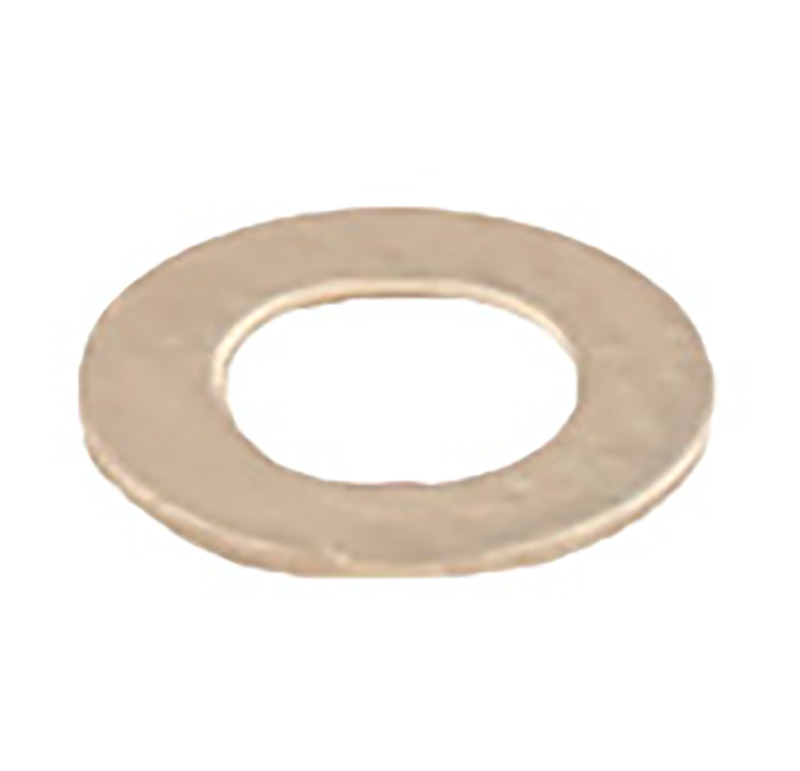 Arandela Diametro interior 3.10mm, Espesor 0.30mm, Tipo normal (Pack de 30)