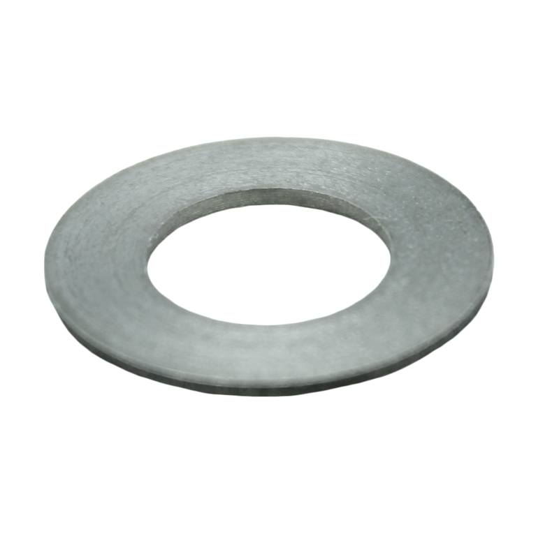 Arandela Diametro interior 11.10mm, Espesor 1.00mm, Tipo normal  (Pack de 30)