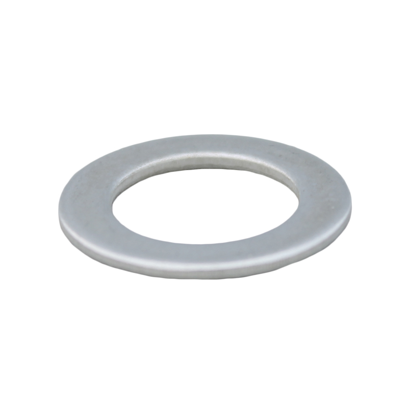 Arandela Diametro interior 15.20mm, Espesor 1.50mm, Tipo normal (Pack de 30)