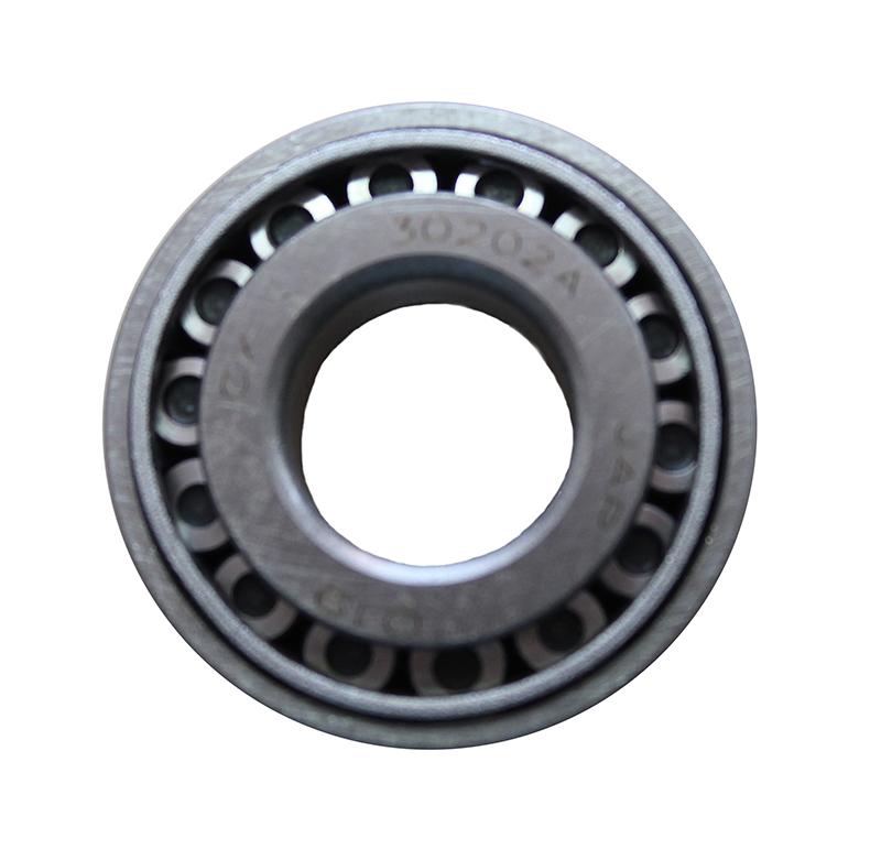 Rodamiento cónico Diametro interior 15.00mm, Diametro exterior 35.00mm, Tipo agujas, 30202