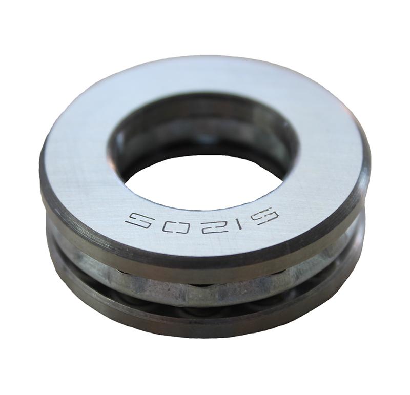 Rodamiento Diametro interior 25.00mm, Diametro exterior 47.00mm, Tipo bolas, 32005
