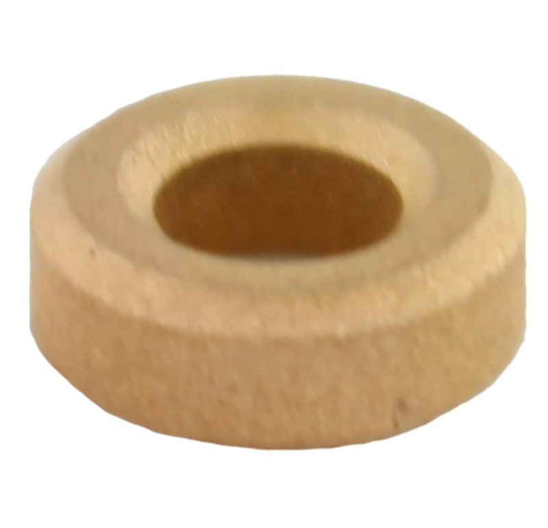 Casquillo Diametro interior 4.00mm, Longitud 3.00mm, Material Bronce sinterizado
