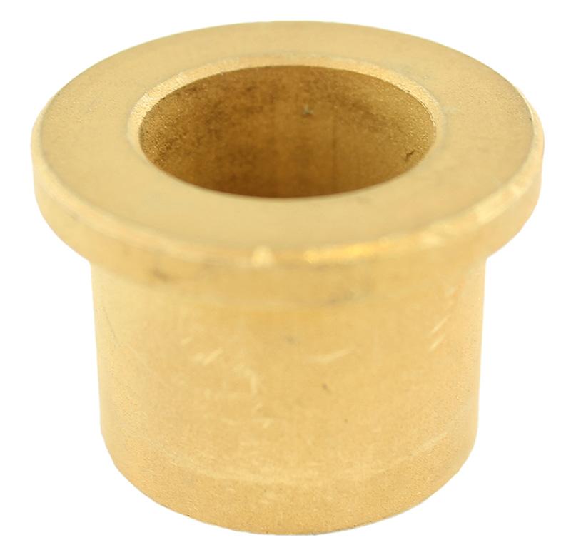 Casquillo Diametro interior 20.00mm, Longitud 25.00mm, Material Bronce sinterizado