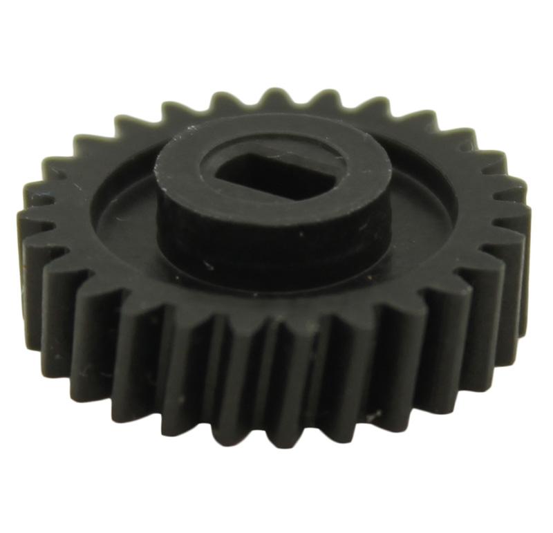 Conjunto Sinfín Corona Módulo 0.600, Numero entradas 1.00, Diametro exterior 5.50mm