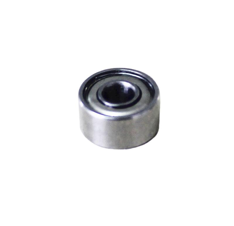 Bearing Inner diameter 3.00mm, Outer diameter 8.00mm, Type balls