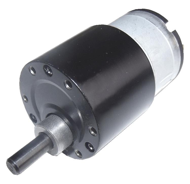 Gear motor dc 6v ref 008066 6 mootio components for Dc gear motor 6v