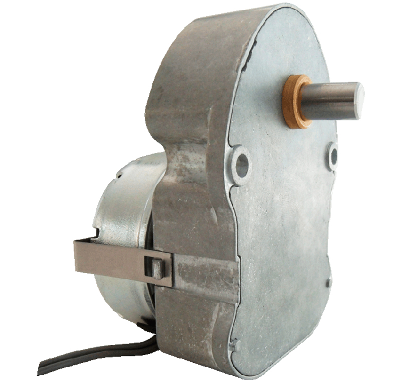 Gear Motors Voltage V