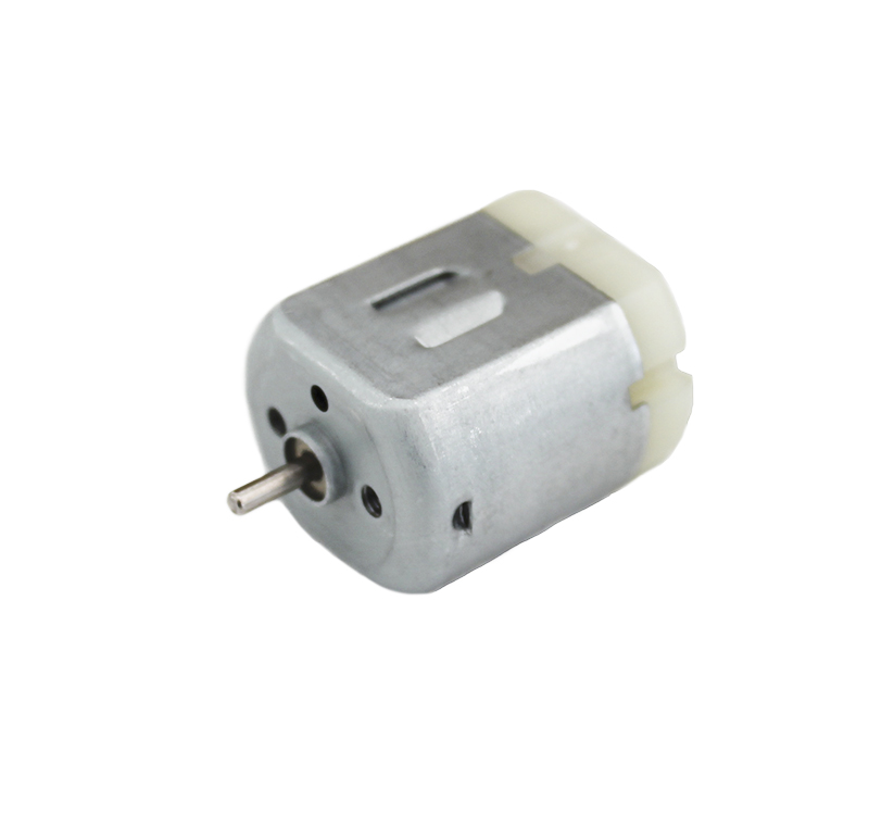 Motor Current DC, Voltage 9.00V, R.P.M. 4800rpm - FK-260 SA 10.400
