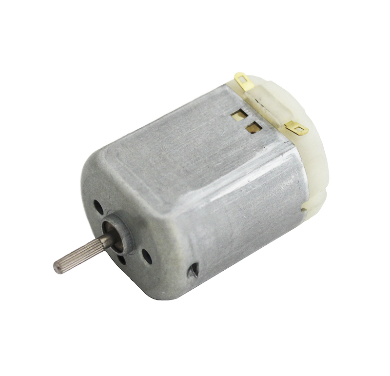 Motor Current DC, Voltage 12.00V, R.P.M. 12400rpm - FC-280 SA 18165
