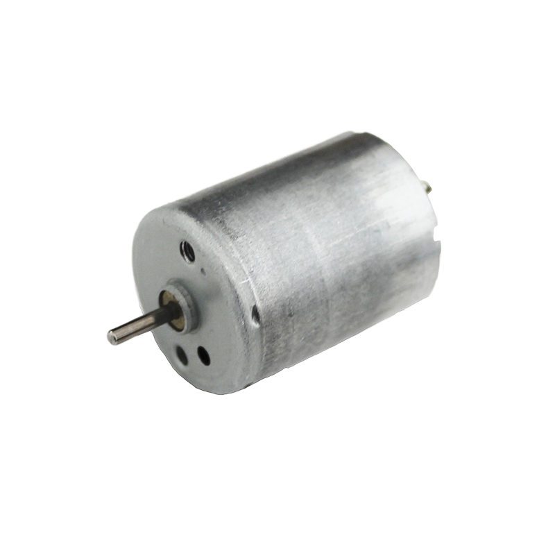 Motor Current DC, Voltage 6.00V, R.P.M. 1500rpm - RF-370 CA 11670