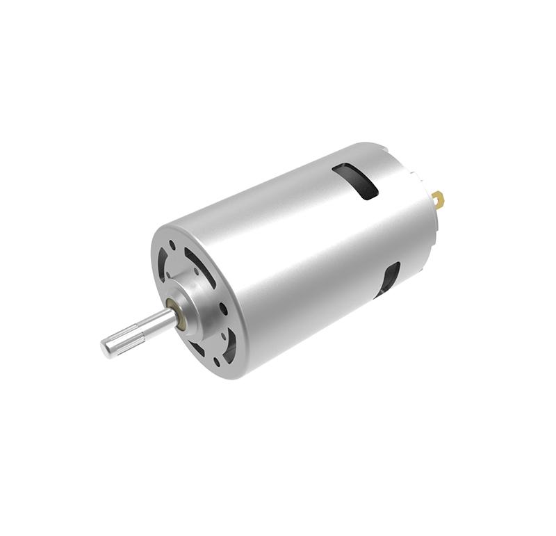 Motor Current AC, Voltage 220.00V, R.P.M. 13324.00rpm - DC-781 LSG