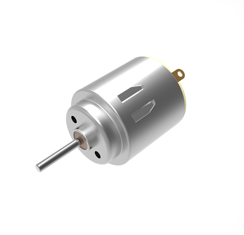 Motor Current DC, Voltage 1.50V, R.P.M. 7500rpm - RE-140RA