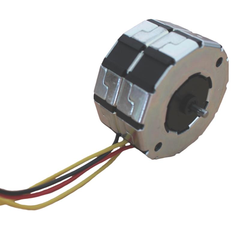 Motor Current AC, Voltage 230.00V, R.P.M. 500.00rpm
