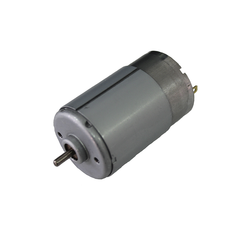 Motor Current DC, Voltage 12.00V, R.P.M. 2000.00rpm - ARS-555 SMP 16143V