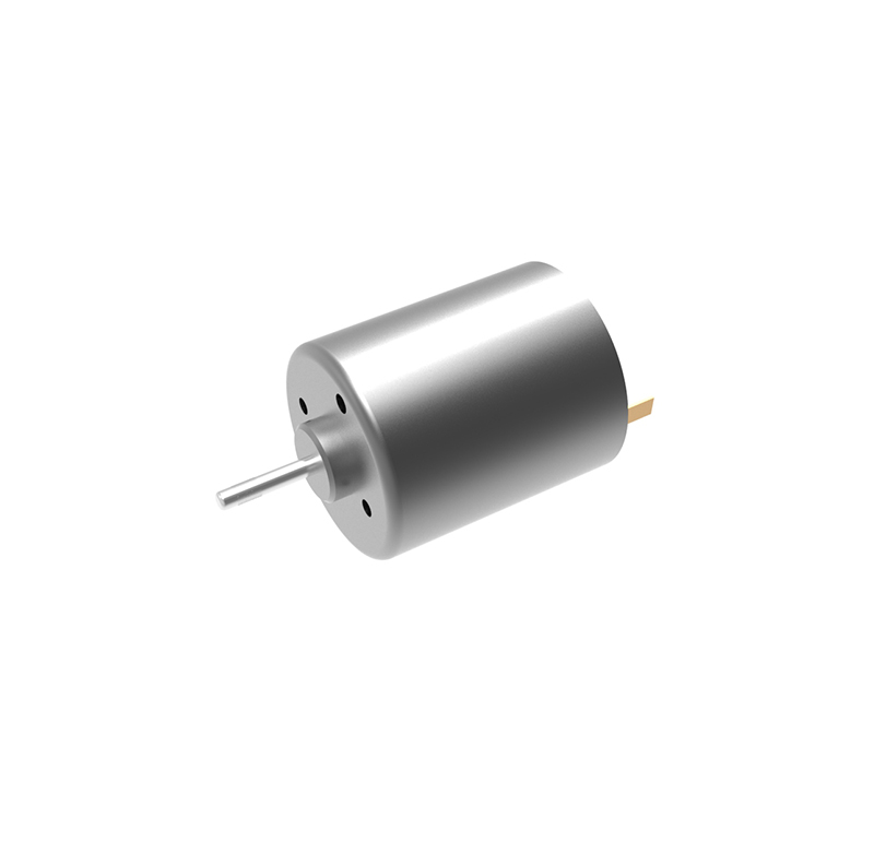 Motor Current DC, Voltage 24.00V, R.P.M. 6600.00rpm - HC385G 13K7034