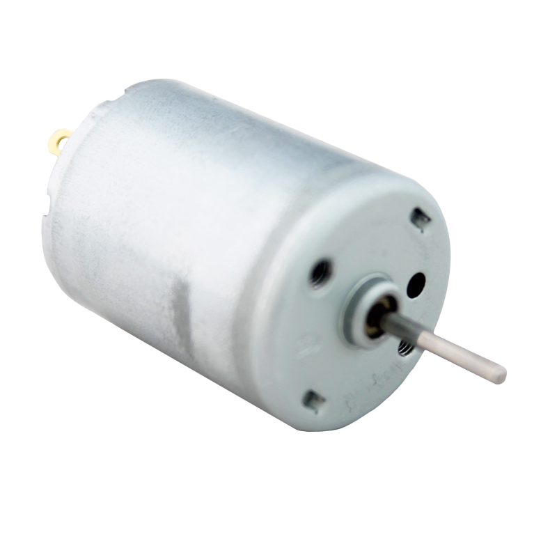 Motor Current DC, Voltage 12.00V, R.P.M. 2800rpm - PC280LG 13K2169