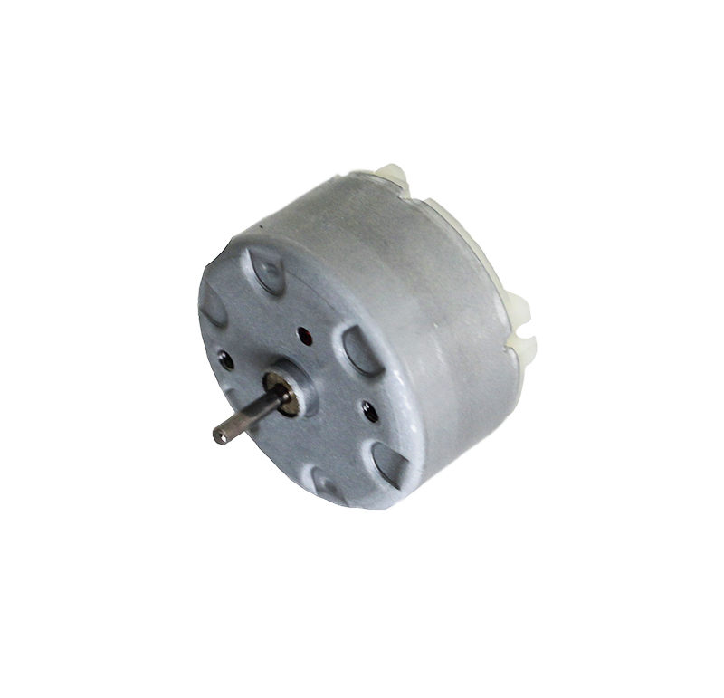 Motor Current DC, Voltage 9.00V, R.P.M. 8600rpm - TB 18280 DV