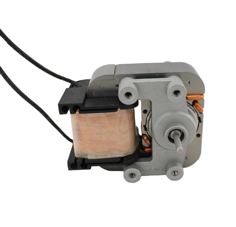Motor Current AC, Voltage 230.00V, R.P.M. 2950rpm