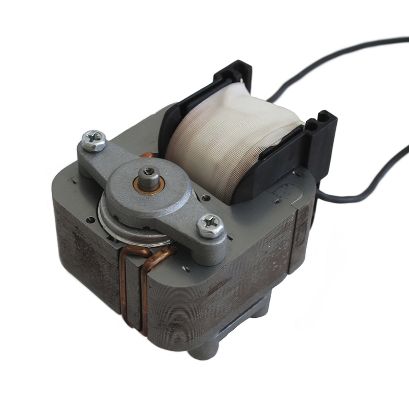 Motor Current AC, Voltage 230.00V, R.P.M. 2900.00rpm