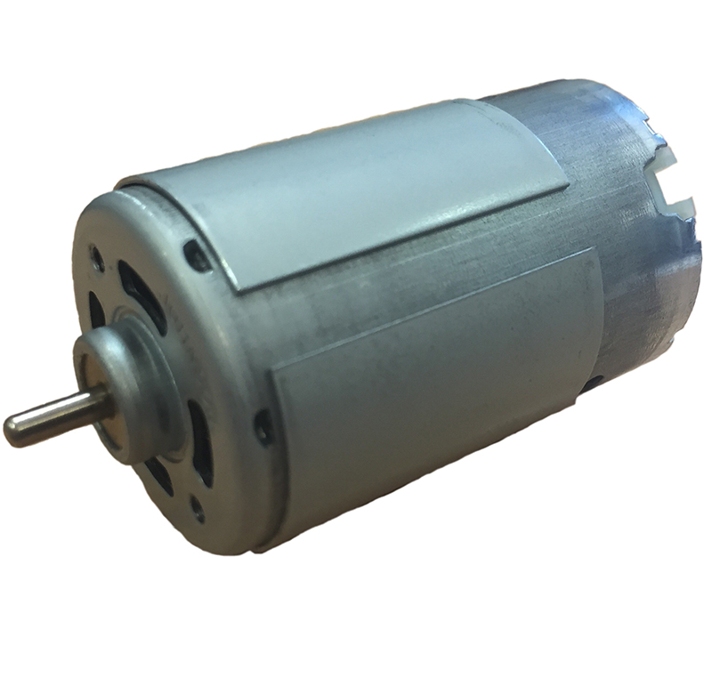Motor Current DC, Voltage 12.00V, R.P.M. 2000.00rpm - HC685LG