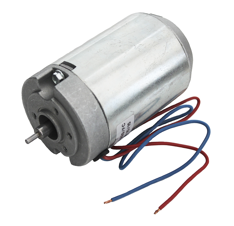 Motor Current DC, Voltage 24.00V, R.P.M. 3800rpm