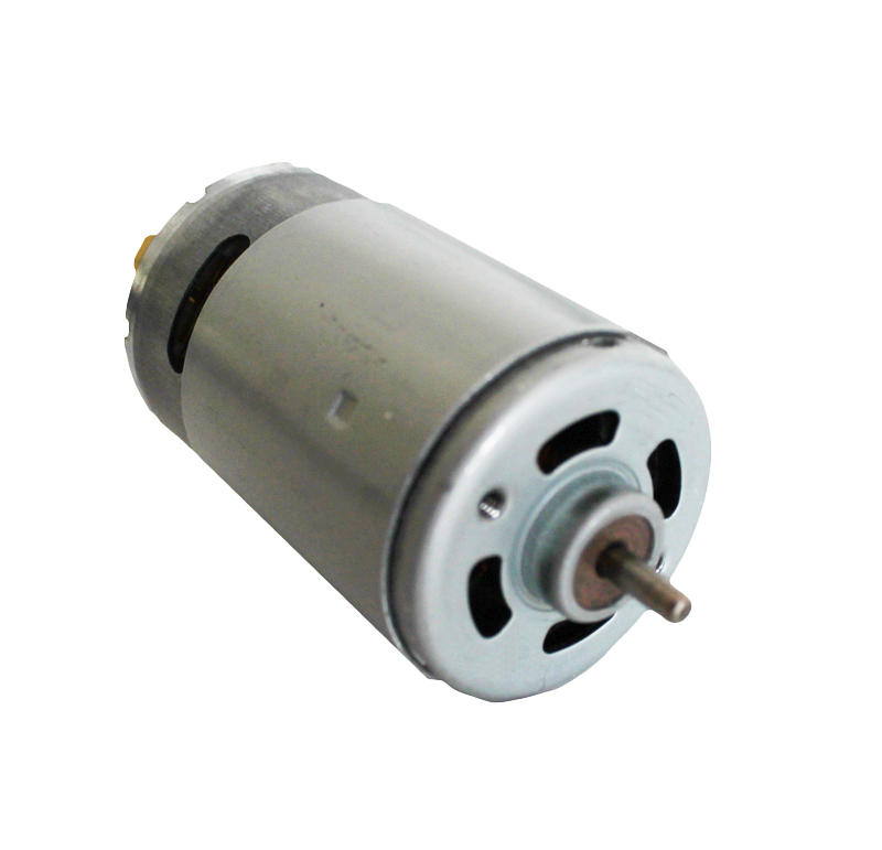 Motor Current DC, Voltage 12.00V, R.P.M. 3500rpm - HC685LG
