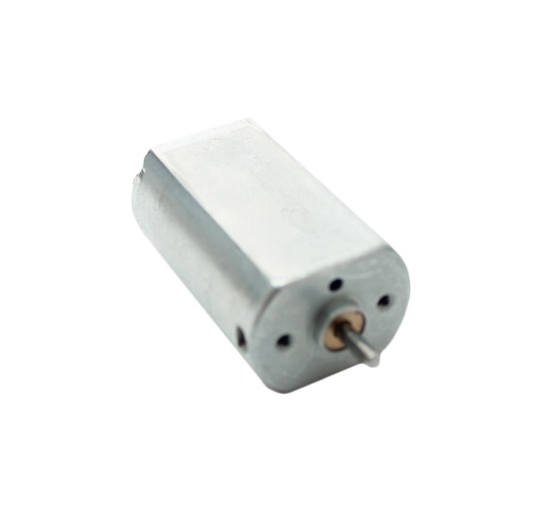 Motor Current DC, Voltage 6.00V, R.P.M. 4900rpm - AFK-180SH 14195