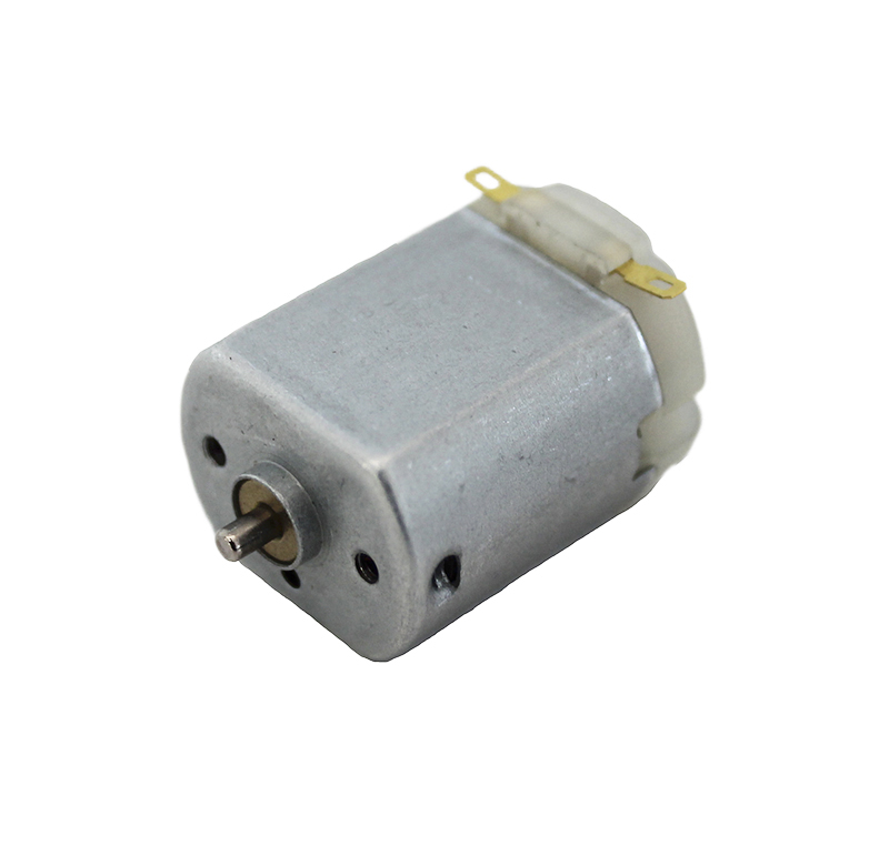 Motor Current DC, Voltage 12.00V, R.P.M. 9100.00rpm - AFC-130SA-09440