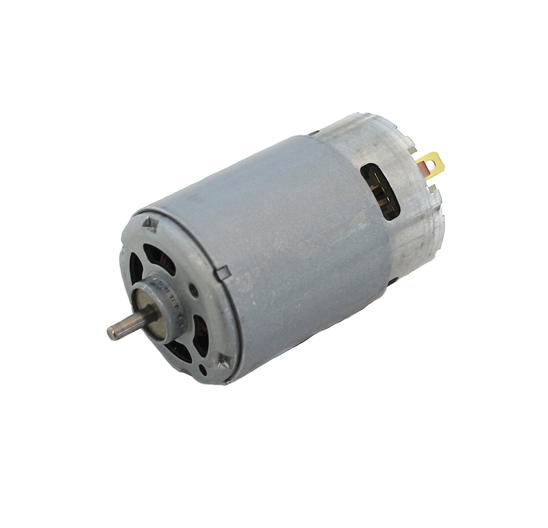 Motor Current DC, Voltage 12.00V, R.P.M. 2925rpm - RS-555VC-3075