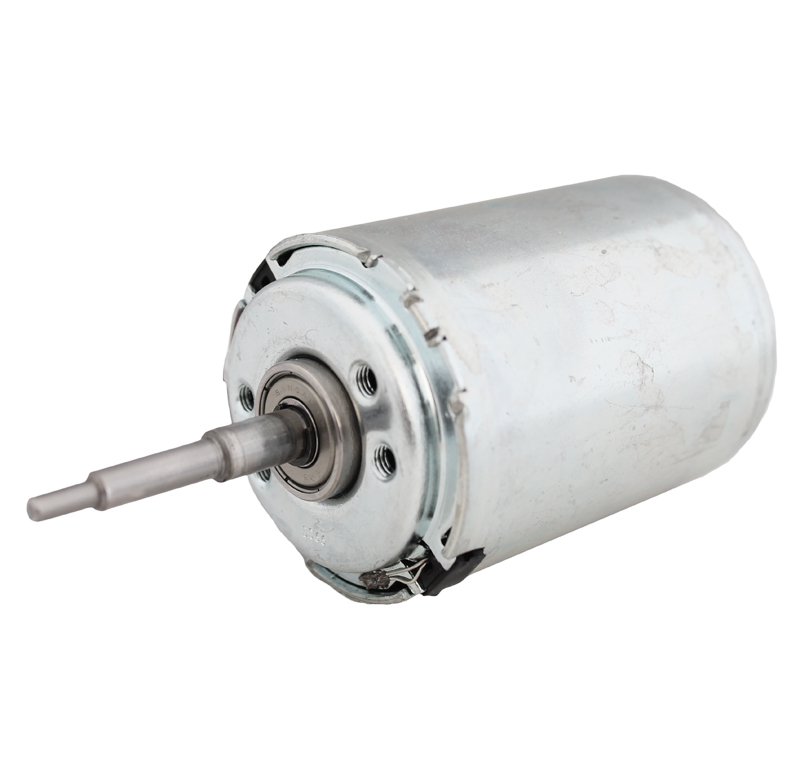 Motor Current DC, Voltage 24.00V, R.P.M. 2500.00rpm