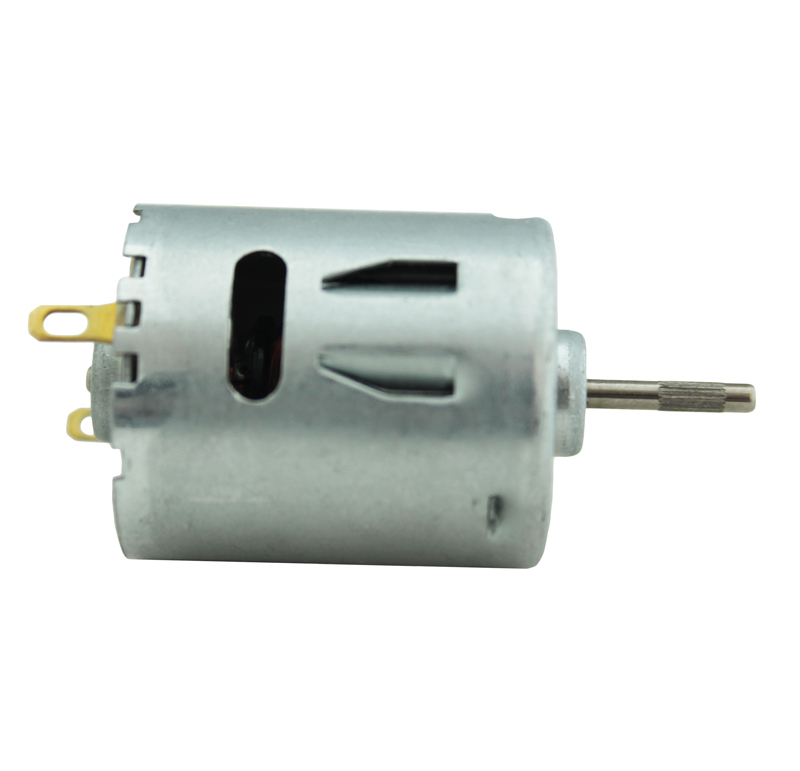 Motor Current DC, Voltage 12.00V, R.P.M. 8100rpm - ARS-365 SM 16115-KV