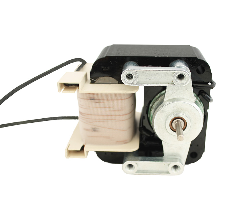 Motor Current AC, Voltage 230.00V, R.P.M. 2850rpm