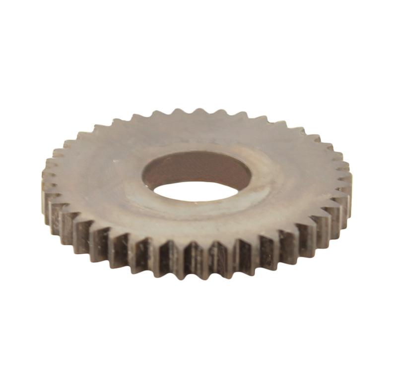 Engranaje de metal Módulo 0.500, Dientes 41Z, Forma