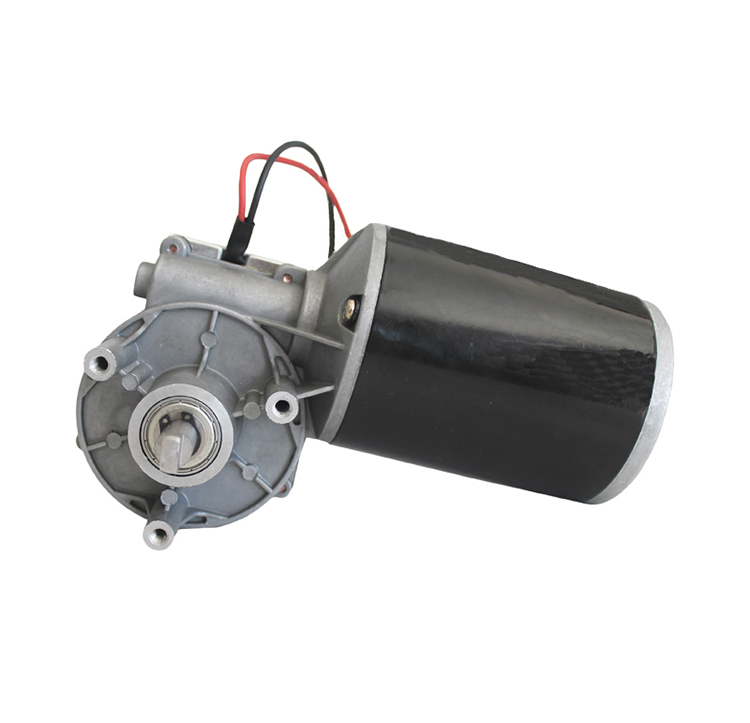 Motorreductor DC 24V 44rpm