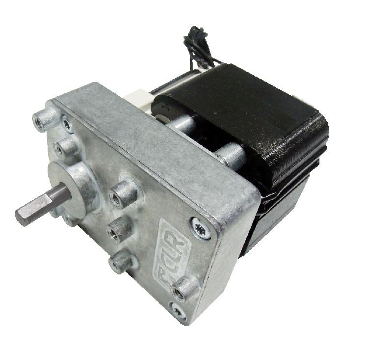 Motorreductor AC 230V 5rpm CCW