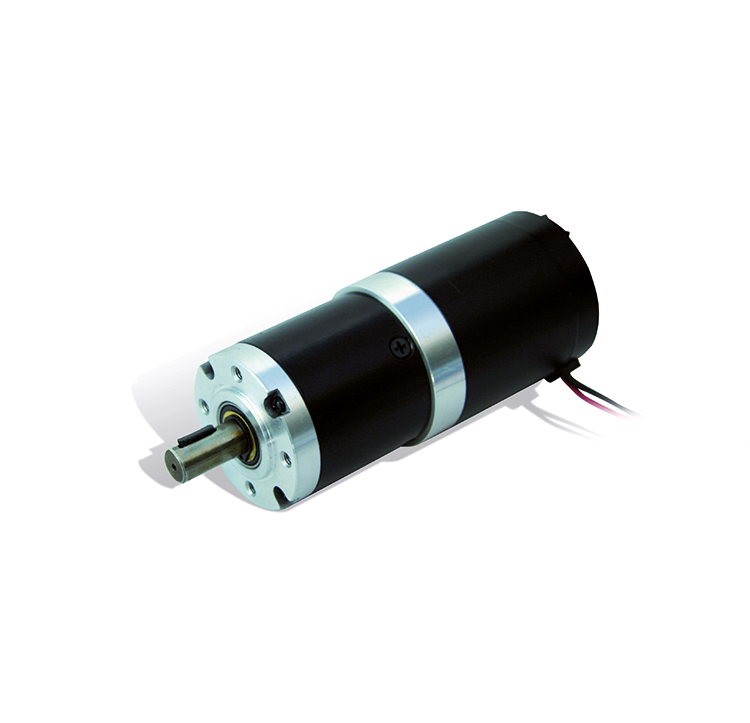 Motorreductor DC 24V 38rpm