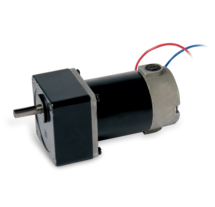 Motorreductor DC 12V 20rpm