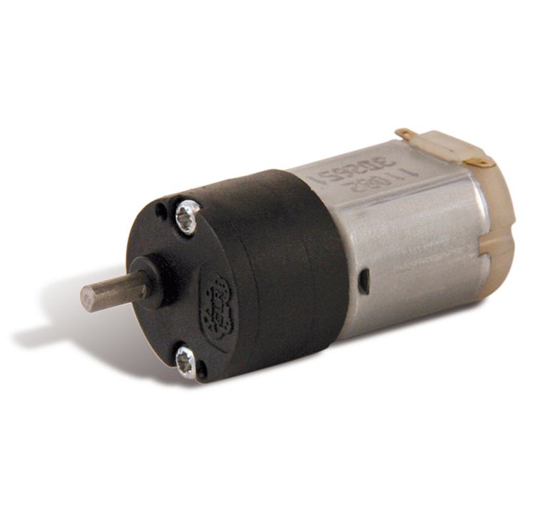 Motorreductor DC 4.5V 60rpm